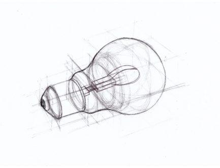 Sketch_Bulb